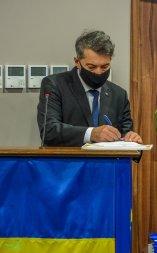 Ceremonia de învestire a Consiliului Local și a Primarului Municipiului Mangalia-15
