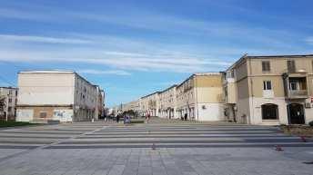 Mangalia Piața Republicii zonă de promenadă1 (1)