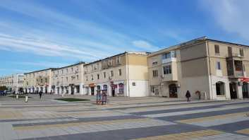 Mangalia Piața Republicii zonă de promenadă1 (4)