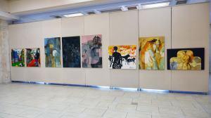 Soleil de l'Est Expo Bucuresti -04
