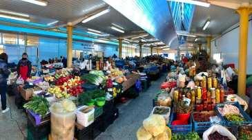 piețe agroalimentare închise din Mangalia1