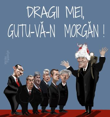 Marian Avramescu - succes în alegeri