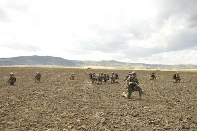Fortele pentru Operatii Speciale Române3