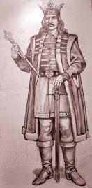 Stefan cel Mare si Sfant - Valentin Tanase-08