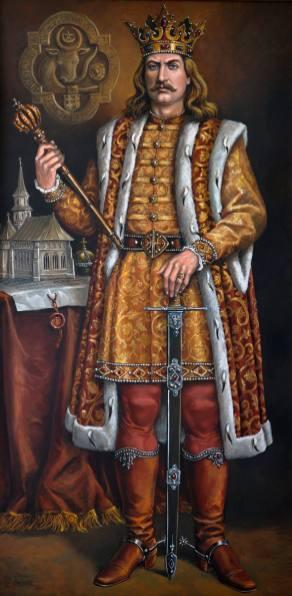 Stefan cel Mare si Sfant - Valentin Tanase-23