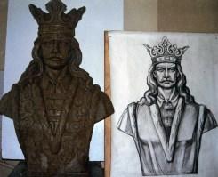 Stefan cel Mare si Sfant - Valentin Tanase-37