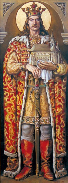 Stefan cel Mare si Sfant - Valentin Tanase-40