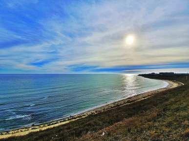 stoparea eroziunii costiere Eforie și Costinești8