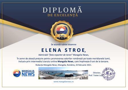 Diploma 9MN Elena Stroe