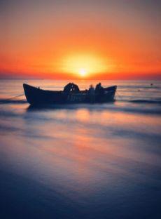 Vlad Eftenie - Dreamy sunrise - Constanta