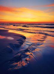 Vlad Eftenie - Liquefied sunrise - Constanta