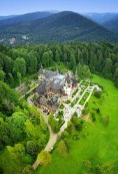 Vlad Eftenie - Sinaia-Castelul Peleș1