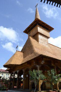 Biserica Sfântul Mina și Sfântul Pantelimon din Mangalia - Copy