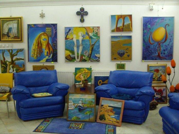 Galeria Luiza Cala
