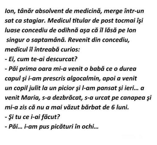 Ion-medic-tanar