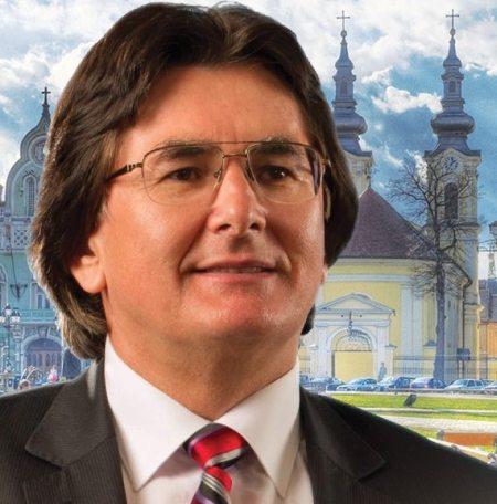 Nicolae_Robu_primar_Timisoara