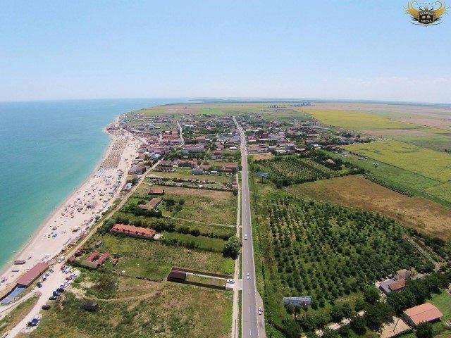 Romania - beautiful country Vama Veche-5 by Claboo media (Small)