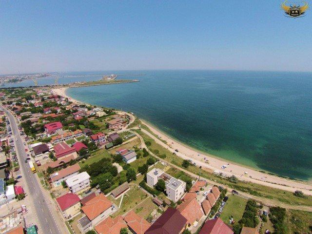 Romania - beautiful country Vama Veche-7 by Claboo media (Small)