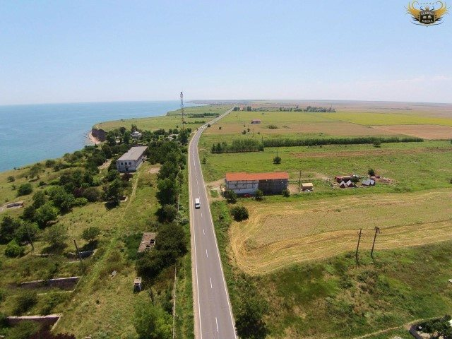 Romania - beautiful country Vama Veche-9 by Claboo media (Small)