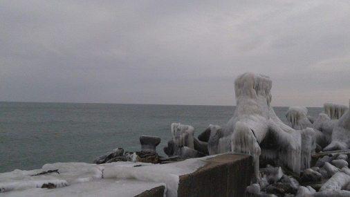 Sculpturi în gheață Foto Nușa Cișmaș-12