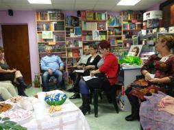 Seara Eminescu la Bookstore&Tea-03 (Small)