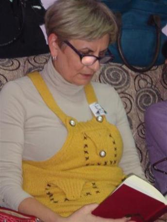 Seara Eminescu la Bookstore&Tea-10 (Small)