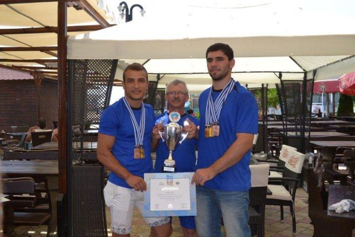 Trei medalii de aur pentru România-2