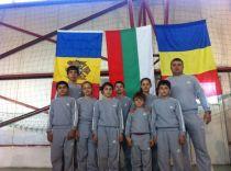 Turneul Internațional Beclean 2014
