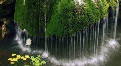 cascada bigar-oravita-romania