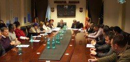 consiliul local mangalia-foto mangaliatv