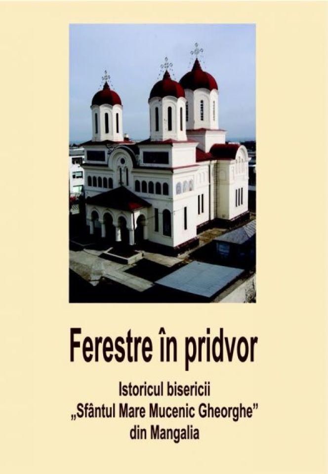 Biserica Sfântul Mare Mucenic Gheorghe din Mangalia