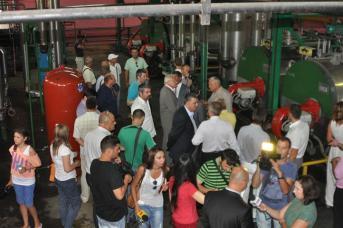 foto 5-La Mangalia s-a pus în funcţiune sistemul de distribuţie a gazelor naturale