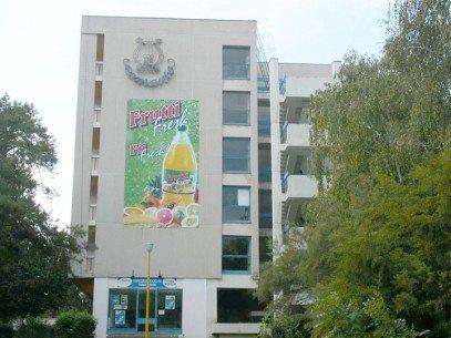 hotel romanta frutti fresh