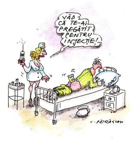 injectia