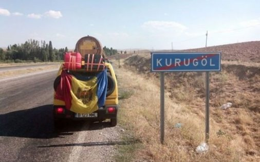 kurugol-turcia