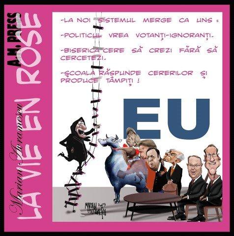 la-vie-en-rose-caricatura-de-mircea-avramescu