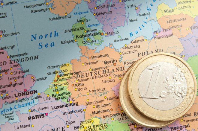 Germania si euro