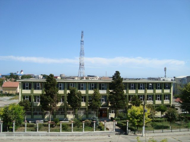 scoala nr 2 Mangalia - Sf Andrei