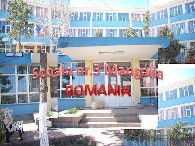 scoala nr 3 Mangalia