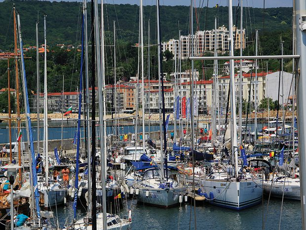 yachting-marea-neagra