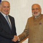 PM Modi, Israeli PM Netanyahu dedicate iCreate to the nation