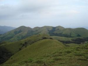 Hill station Coorg