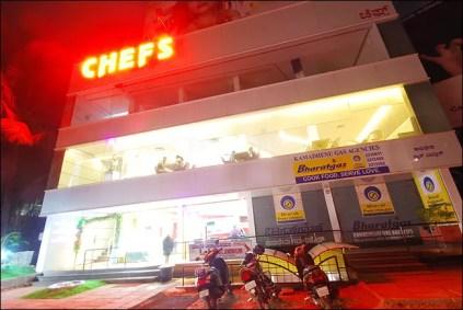 chefs mangalore