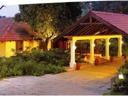 Club Mahindra Kodagu Valley