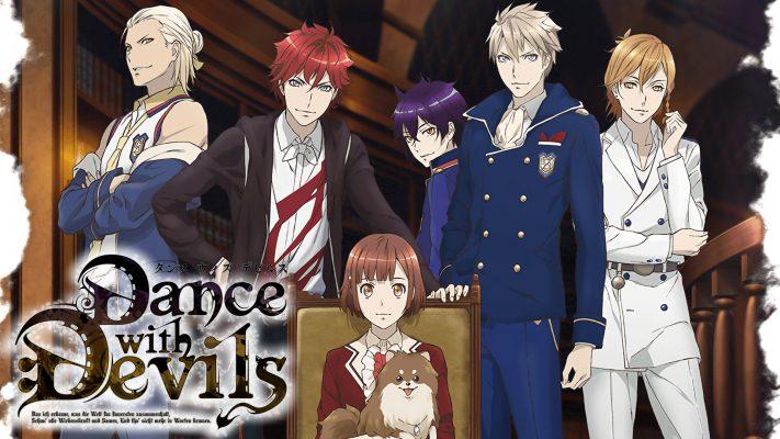 Dance with Devils 1×02 – La casa della mia infanzia