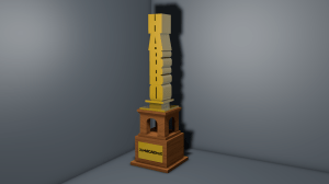 "Trophée ""Habbo"""