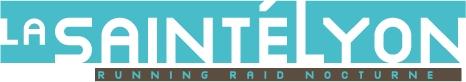logo saintélyon