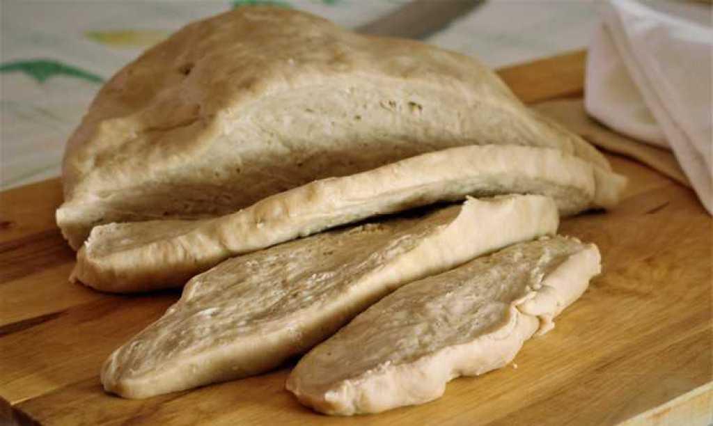 cannoli dough
