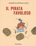 Il pirata favoloso