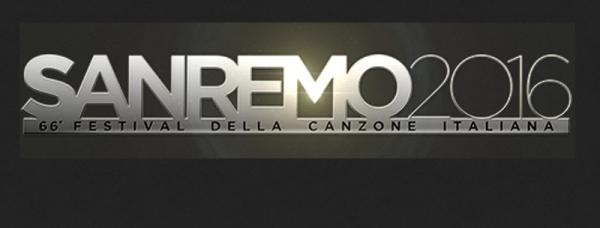 pagelle Sanremo logo 2016